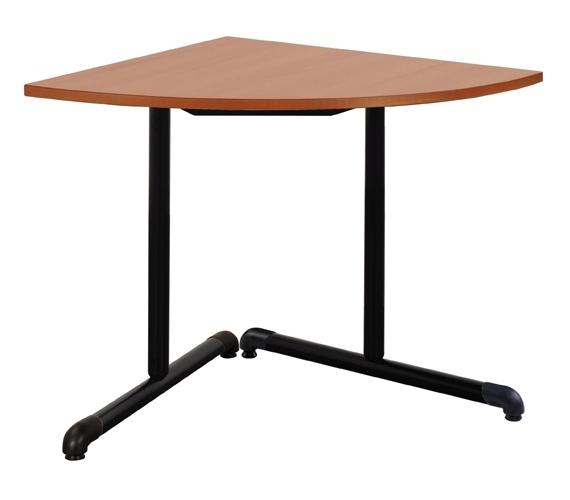 Tables pour salle de classe cr che et maternelle for Table quart de rond